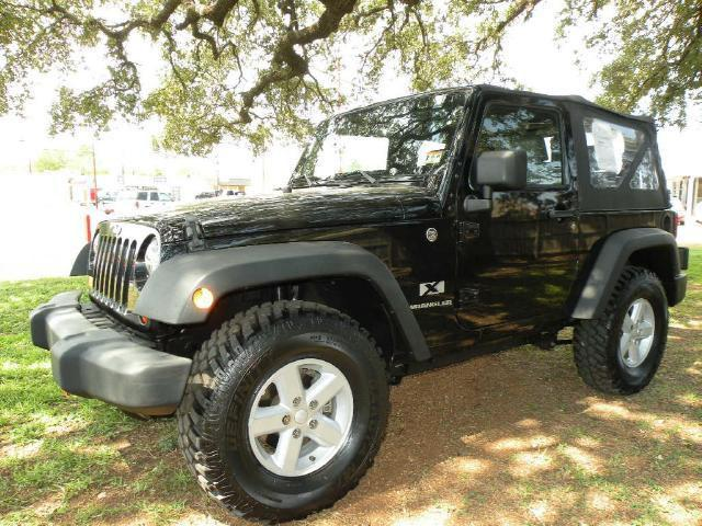 2008 jeep wrangler x 2008 jeep wrangler x car for sale in belton tx. Cars Review. Best American Auto & Cars Review