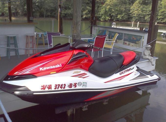 2008 Kawasaki Jet Ski for Sale in Wirtz, Virginia Classified ...