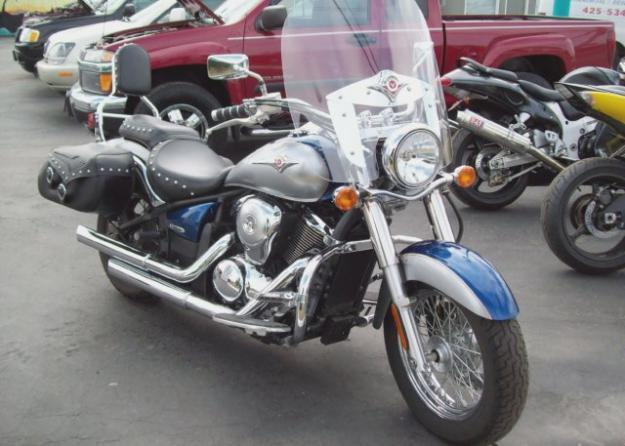 Motorcycles and Parts for sale in Saluda, Virginia - new and used ...