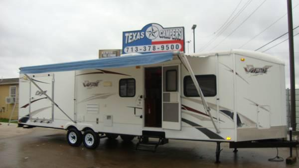 Travel Trailers For Sale Houston Area
