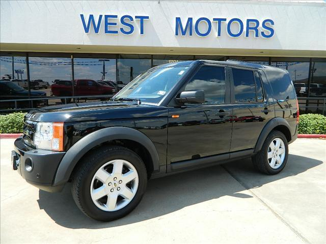 2008 land rover lr3 hse for sale in gonzales texas. Black Bedroom Furniture Sets. Home Design Ideas