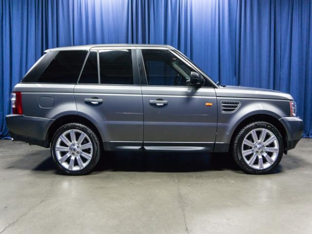 2008 land rover range rover sport supercharged 4x4 supercharged 4dr suv for sale in lynnwood. Black Bedroom Furniture Sets. Home Design Ideas