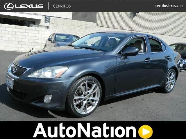 2008 lexus is 250 for sale in artesia california. Black Bedroom Furniture Sets. Home Design Ideas