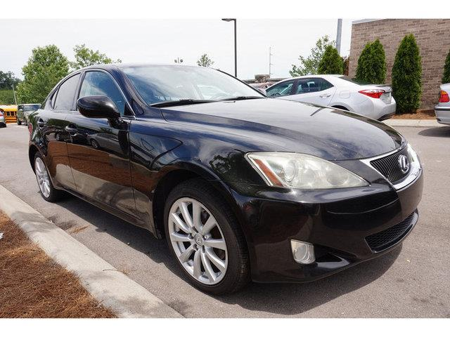 2008 lexus is 250 base awd 4dr sedan for sale in murfreesboro tennessee classified. Black Bedroom Furniture Sets. Home Design Ideas