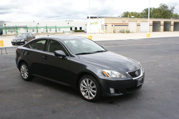 2008 lexus is250 awd luxury package for sale in palatine illinois classified. Black Bedroom Furniture Sets. Home Design Ideas