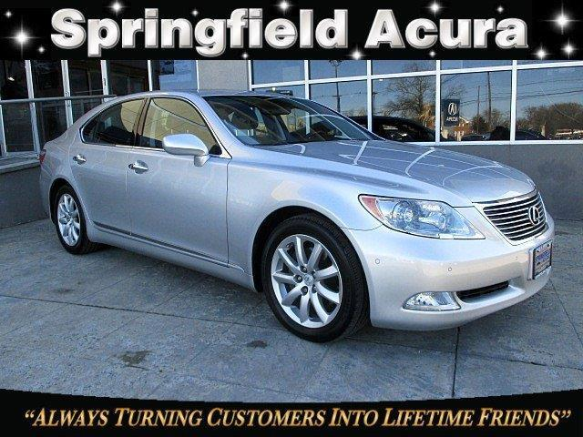 2008 lexus ls 460 base 4dr sedan for sale in springfield new jersey classified. Black Bedroom Furniture Sets. Home Design Ideas