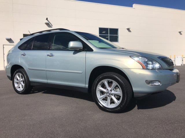2008 lexus rx 350 base awd 4dr suv for sale in daytona beach florida classified. Black Bedroom Furniture Sets. Home Design Ideas