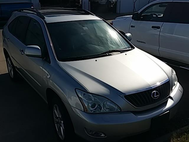 2008 lexus rx 350 base awd 4dr suv for sale in brenham texas classified. Black Bedroom Furniture Sets. Home Design Ideas