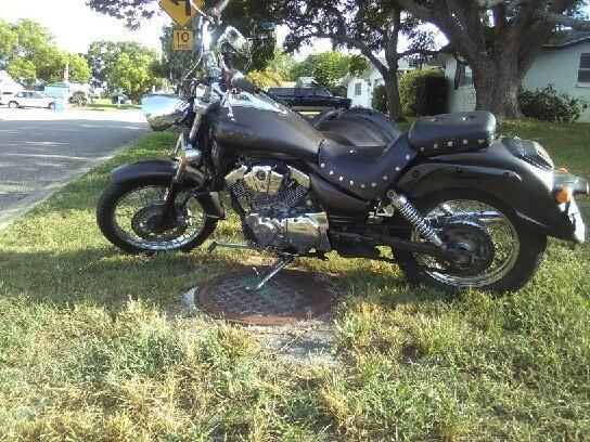 2008 Lifan LF250cc - OBO or Trade