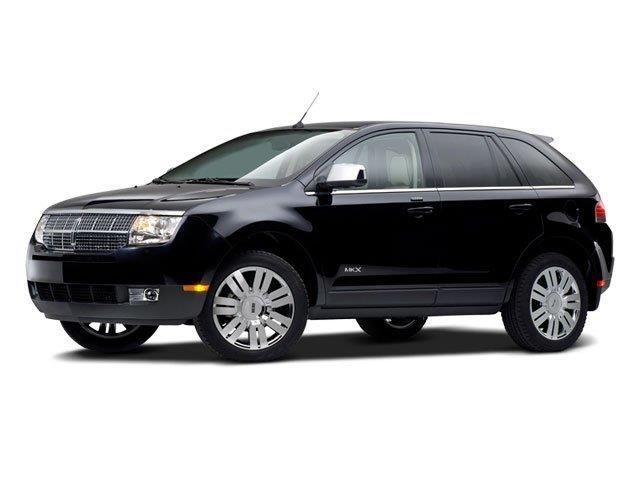 2008 Lincoln Mkx Base Awd 4dr Suv For Sale In Claremore