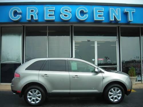 2008 lincoln mkx station wagon for sale in high point north carolina classified. Black Bedroom Furniture Sets. Home Design Ideas