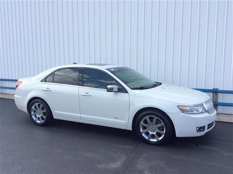 2008 Lincoln Mkz 4 Door Sedan For Sale In Silver Lake