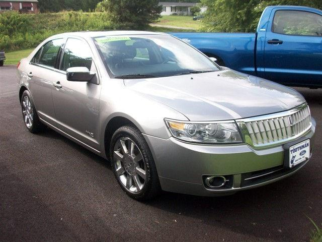 2008 Lincoln Mkz For Sale In Grafton West Virginia