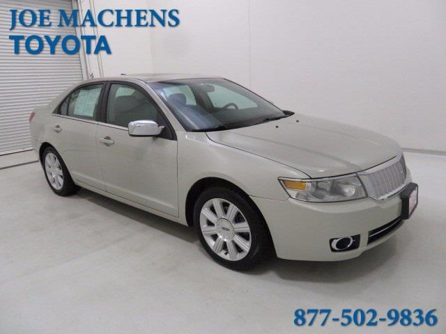 2008 Lincoln Mkz Base 4dr Sedan For Sale In Columbia
