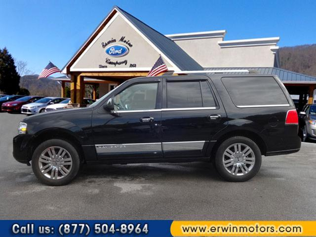 2008 Lincoln Navigator Base Erwin, TN