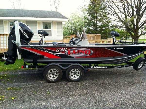 lund tyee for sale in Minnesota Classifieds & Buy and Sell