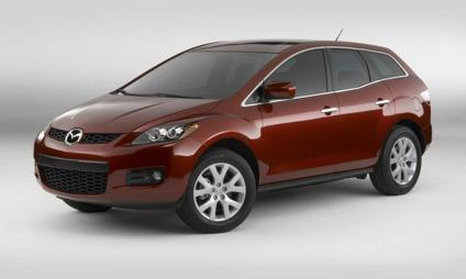 2008 mazda cx 7 for sale in englewood colorado classified. Black Bedroom Furniture Sets. Home Design Ideas