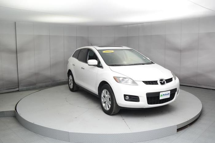2008 mazda cx 7 touring touring 4dr suv for sale in dubuque iowa classified. Black Bedroom Furniture Sets. Home Design Ideas