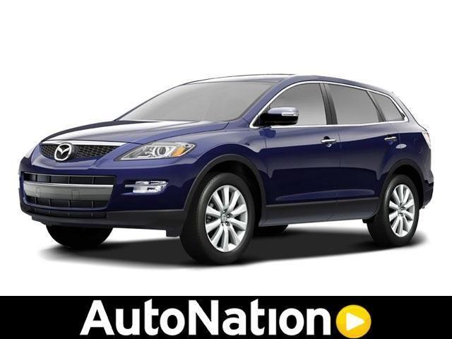 2008 mazda cx 9 for sale in hollywood florida classified. Black Bedroom Furniture Sets. Home Design Ideas