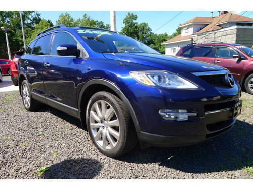2008 mazda cx 9 suv awd grand touring for sale in new haven connecticut classified. Black Bedroom Furniture Sets. Home Design Ideas