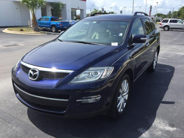 2008 Mazda CX-9 Touring Touring 4dr SUV