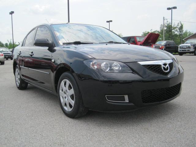 2008 mazda mazda3 for sale in owensboro kentucky classified. Black Bedroom Furniture Sets. Home Design Ideas