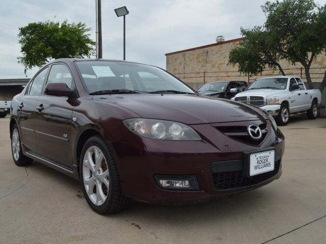 2008 mazda mazda3 sedan s for sale in weatherford texas classified. Black Bedroom Furniture Sets. Home Design Ideas