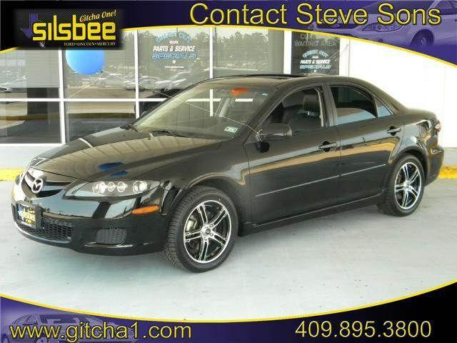 2008 mazda mazda6 i touring for sale in silsbee texas classified. Black Bedroom Furniture Sets. Home Design Ideas