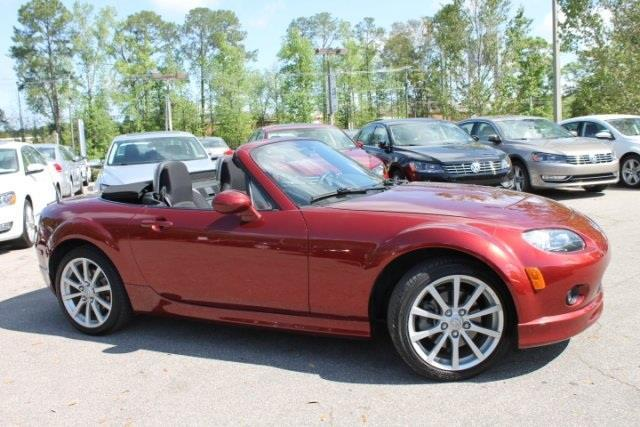 2008 mazda mx 5 tallahassee fl for sale in tallahassee florida classified. Black Bedroom Furniture Sets. Home Design Ideas