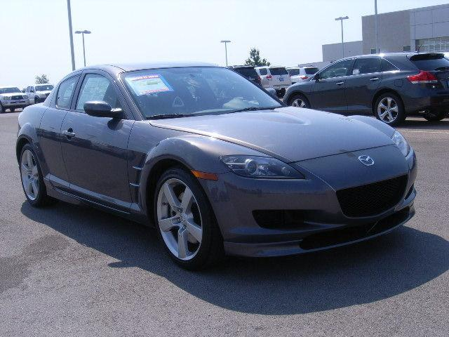 2008 mazda rx 8 for sale in odessa texas classified. Black Bedroom Furniture Sets. Home Design Ideas