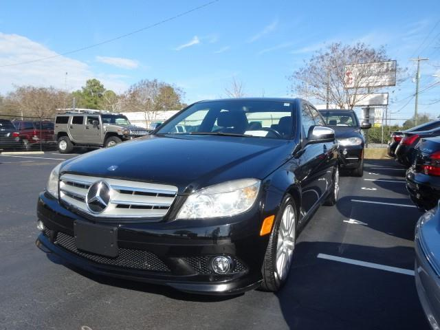 2008 mercedes benz c class c 300 luxury c 300 luxury 4dr sedan for sale in columbia south. Black Bedroom Furniture Sets. Home Design Ideas