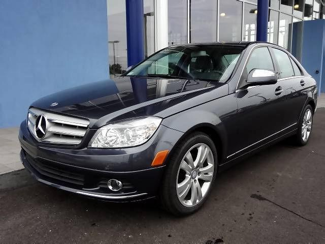 2008 mercedes benz c class c300 for sale in dothan for Mercedes benz c class 2008 for sale