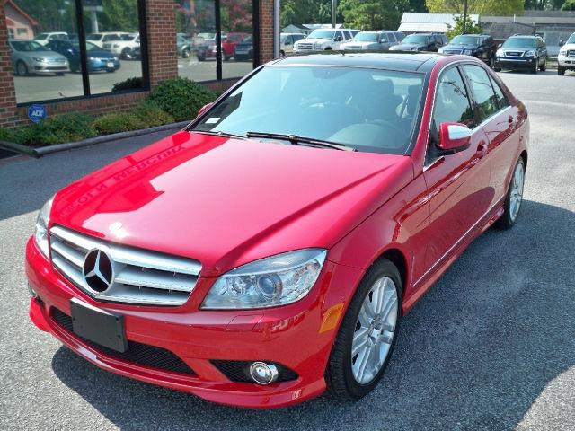 2008 mercedes benz c class c300 for sale in williamston north carolina classified. Black Bedroom Furniture Sets. Home Design Ideas