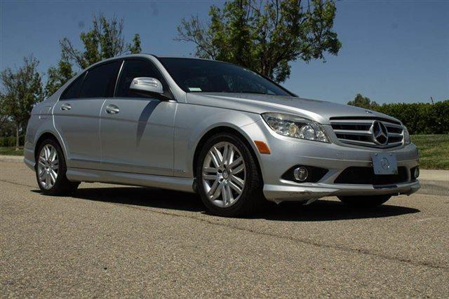 2008 mercedes benz c class sport murrieta ca for sale in