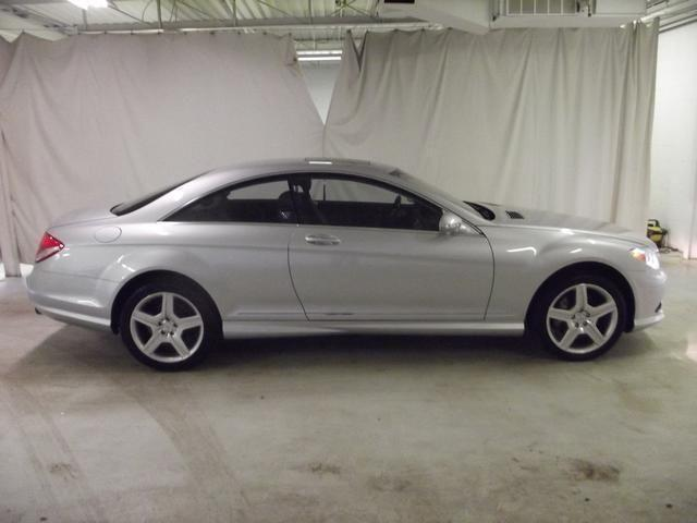 2008 mercedes benz cl class 2d coupe cl550 for sale in bay for 2008 mercedes benz cl class cl550