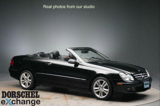 2008 mercedes benz clk clk 350 clk 350 2dr convertible for for Mercedes benz henrietta ny