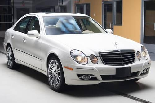 2008 mercedes benz e class 4d sedan e350 for sale in hampton virginia classified. Black Bedroom Furniture Sets. Home Design Ideas