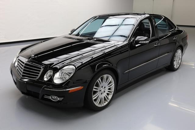 2008 mercedes benz e class e350 e350 4dr sedan for sale in atlanta georgia classified. Black Bedroom Furniture Sets. Home Design Ideas