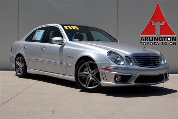 2008 mercedes benz e63 amg for sale in palatine illinois. Black Bedroom Furniture Sets. Home Design Ideas