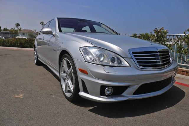 2008 mercedes benz s class s 63 amg s 63 amg 4dr sedan for sale in newport beach california. Black Bedroom Furniture Sets. Home Design Ideas