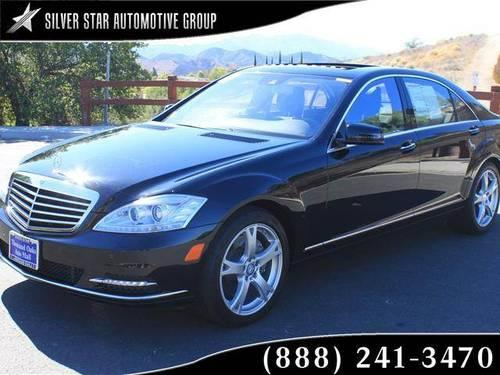 2008 mercedes benz s class s550 for sale in van nuys california classified. Black Bedroom Furniture Sets. Home Design Ideas
