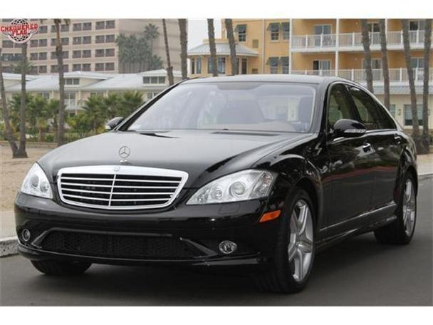 2008 mercedes benz s class for sale in marina del rey for Mercedes benz marina del rey
