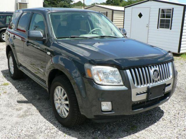 2008 mercury mariner premier for sale in greer south. Black Bedroom Furniture Sets. Home Design Ideas