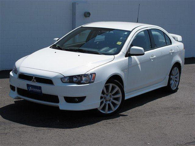 2008 mitsubishi lancer gts for sale in saint joseph. Black Bedroom Furniture Sets. Home Design Ideas