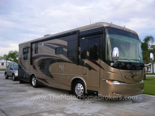 2008 Newmar Ventana Diesel Pusher 33 For Sale In