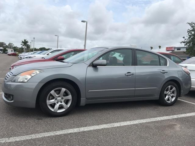 2008 nissan altima 2 5 2 5 4dr sedan for sale in saint petersburg florida classified. Black Bedroom Furniture Sets. Home Design Ideas