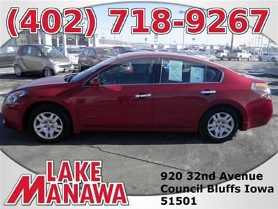 2008 Nissan Altima 2 5 S 712 366 9481 For More
