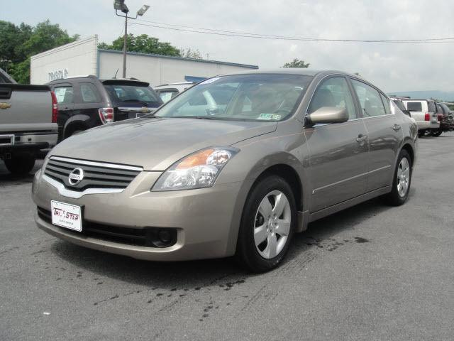 2008 Nissan Altima 2 5 S For Sale In Tyrone Pennsylvania