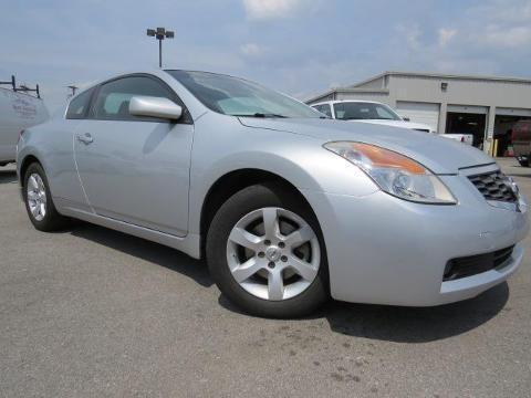 2008 nissan altima 2 door coupe for sale in algood tennessee classified. Black Bedroom Furniture Sets. Home Design Ideas