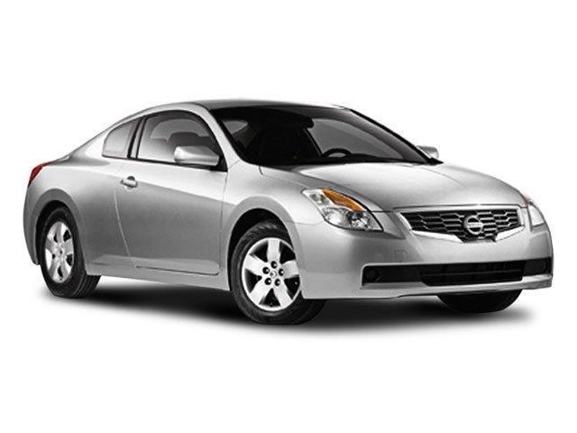 2008 Nissan Altima 3.5 SE 3.5 SE 2dr Coupe 6M